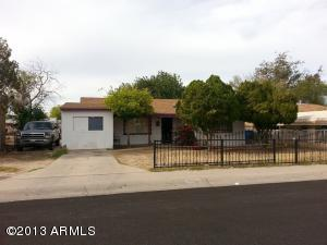 6230 S 1ST Avenue, Phoenix, AZ 85041