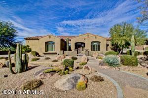 8370 E ARROYO SECO Road, Scottsdale, AZ 85266