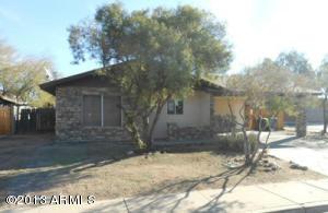 203 N KACHINA, Mesa, AZ 85203