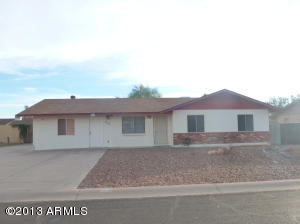 8103 E INVERNESS Avenue, Mesa, AZ 85209