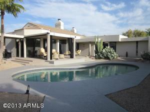 8502 E VISTA BONITA Drive, Scottsdale, AZ 85255
