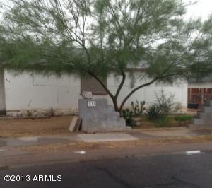 531 W 1ST Avenue, Mesa, AZ 85210