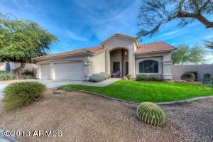 17803 N 49TH Place, Scottsdale, AZ 85254
