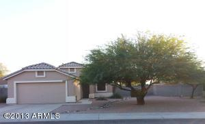 9313 E QUARTERLINE Road, Mesa, AZ 85207