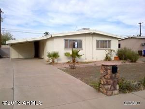 2050 E ASPEN Avenue, Mesa, AZ 85204