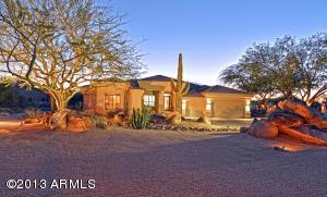 7539 E Bajada Road, Scottsdale, AZ 85266