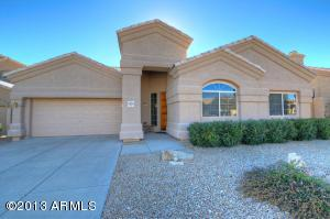 16109 E GLENVIEW Drive, Fountain Hills, AZ 85268