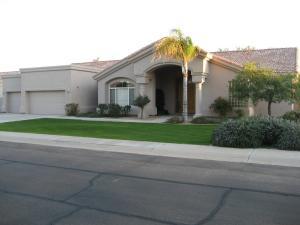 7331 E Kalil Drive, Scottsdale, AZ 85260