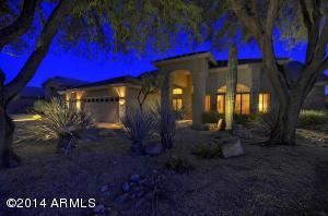 9639 E BALANCING ROCK Road, Scottsdale, AZ 85262
