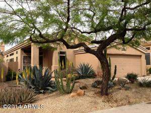 8862 E CALLE BUENA Vista, Scottsdale, AZ 85255