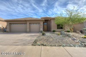 9607 E Cavalry Drive, Scottsdale, AZ 85262