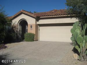 7664 E OVERLOOK Drive, Scottsdale, AZ 85255