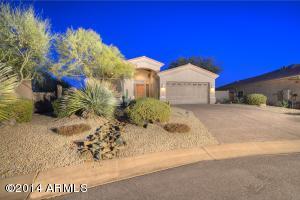 35345 N 94TH Street, Scottsdale, AZ 85262