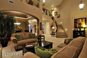 Desert Sun Estate ~ 24228 N 24th Place