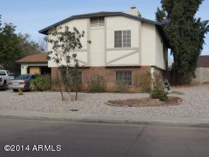 4056 E HOLMES Avenue, Mesa, AZ 85206