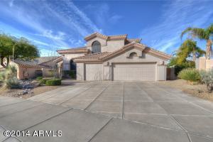 12322 E KALIL Drive, Scottsdale, AZ 85259