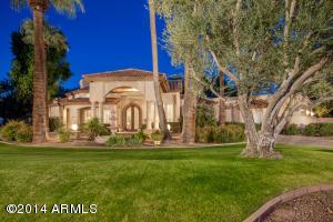 8651 N CABALLO Circle, Paradise Valley, AZ 85253