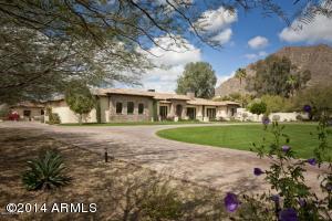 4528 N HILLTOP Road, Phoenix, AZ 85018