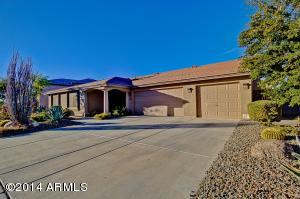 Welcome home to your luxury single level 3338sf home on a generous lot with easy care landscape, courtyard entry and 3 car garage. Well mapped in Cave Creek near great shopping, dining and golf!