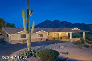 6529 N MOUNTAIN VIEW Road, Paradise Valley, AZ 85253