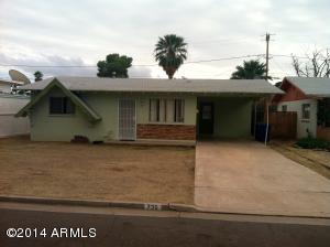 735 E PARK Place, Mesa, AZ 85203