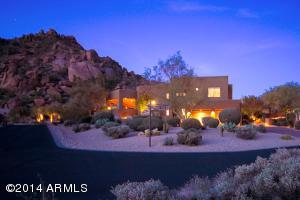 11316 E DESERT VISTA Drive, Scottsdale, AZ 85255