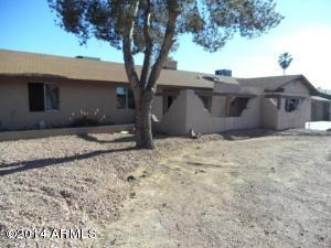 6055 E HANNIBAL Street, Mesa, AZ 85205