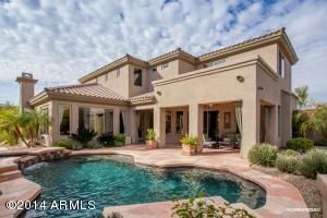 3802 E PATRICK Lane, Phoenix, AZ 85050
