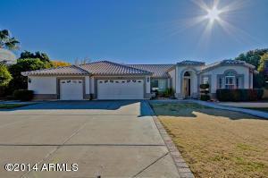 4257 E HACKAMORE Street, Mesa, AZ 85205