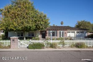 6018 E CALLE TUBERIA Street, Scottsdale, AZ 85251