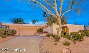 8110 E Del Tiburon Drive, Scottsdale, AZ 85258