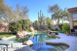 8310 E BUTEO Drive, Scottsdale, AZ 85255