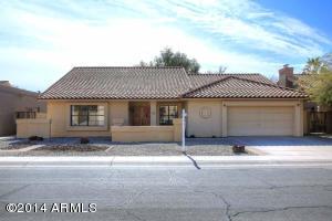 9873 E DREYFUS Avenue, Scottsdale, AZ 85260