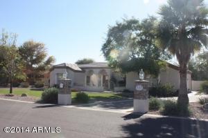 2727 E VIA DEL ARBOLES Drive, Gilbert, AZ 85298