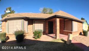1055 N RECKER Road, 1201, Mesa, AZ 85205