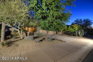 9675 E Chuckwagon Lane, Scottsdale, AZ 85262
