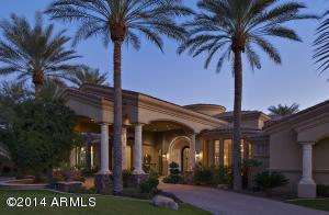 8451 E SWEETWATER Avenue, Scottsdale, AZ 85260