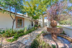 9400 N 53rd Place, Paradise Valley, AZ 85253