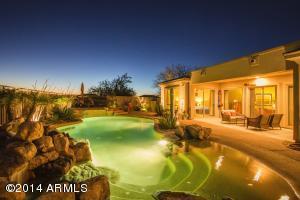 10651 E PALM RIDGE Drive, Scottsdale, AZ 85255