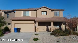 11310 E SHELLEY Avenue, Mesa, AZ 85212