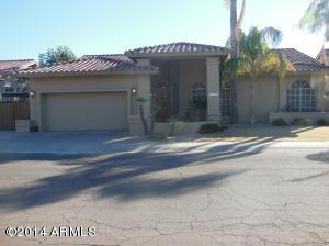 5645 E CLAIRE Drive, Scottsdale, AZ 85254