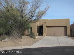 10804 E HEDGEHOG Place, Scottsdale, AZ 85262