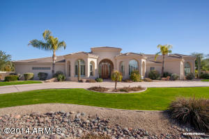 10347 N 50TH Place, Paradise Valley, AZ 85253