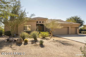 7857 E PARKVIEW Lane, Scottsdale, AZ 85255
