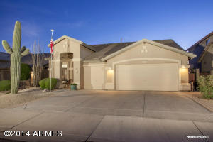 10675 E BETONY Drive, Scottsdale, AZ 85255