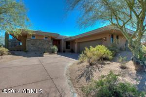 10243 E Old Trail Road, Scottsdale, AZ 85262