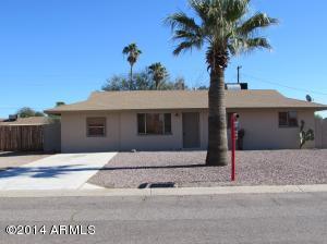 315 N 85TH Place, Mesa, AZ 85207