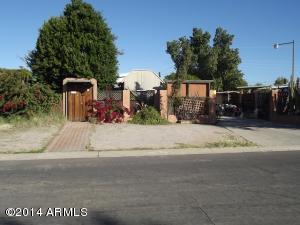 8114 E BOISE Street, Mesa, AZ 85207