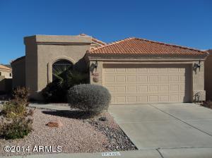 17346 E Quail Ridge Drive, Fountain Hills, AZ 85268