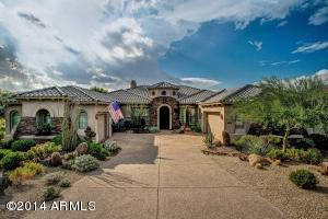 36642 N MONTALCINO Road, Scottsdale, AZ 85262